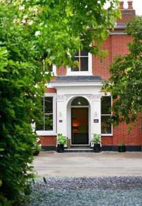 Hotel Terravina (Southampton)