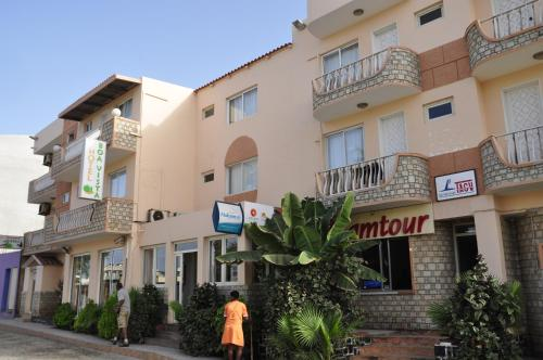 Booking - Hotel Boa Vista