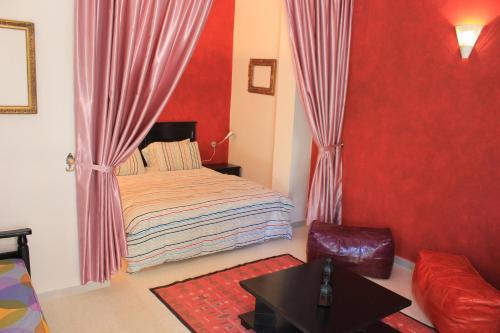 Booking - Aparthotel Villa Zouila Mahdia