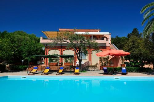 Booking - Hotel Fuile 'e Mare