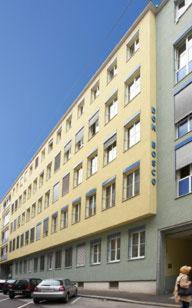 Sommerhotel Haus Don Bosco (Linz )