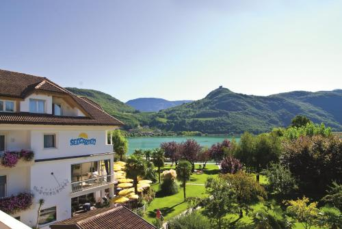 Booking - Hotel Seegarten