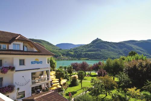 Booking - Hotel Seegarten