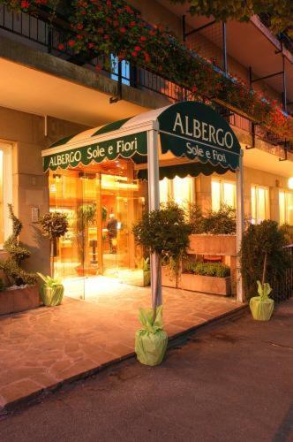Hotel Sole & Fiori (Desenzano del Garda)