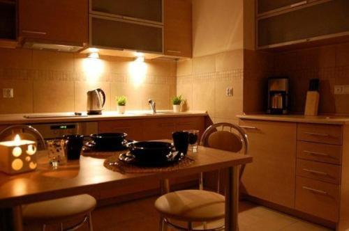 Apartament Cuprum (Wroc?aw )