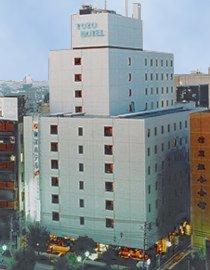 Toyo Hotel (Fukuoka, Fukuoka Prefecture)