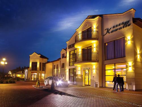Booking - Hotel Kawallo