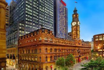 The Westin Hotel Sydney (Sydney)