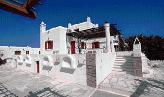 Booking - Villa Vasilis