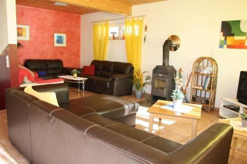 Booking - Appartment Alpensonne