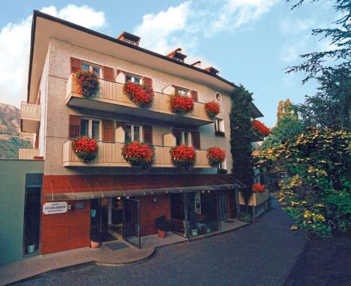 Booking - Hotel Steidlerhof