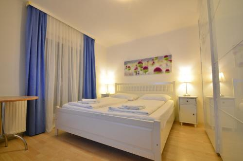 Booking - Apartment Belvedere City Centre