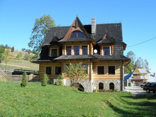 Chata Walczaków (Zakopane)