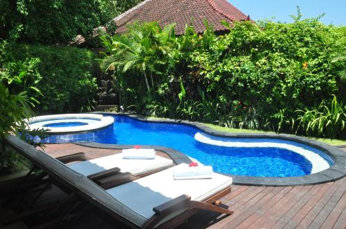 Booking - The Zen Villas