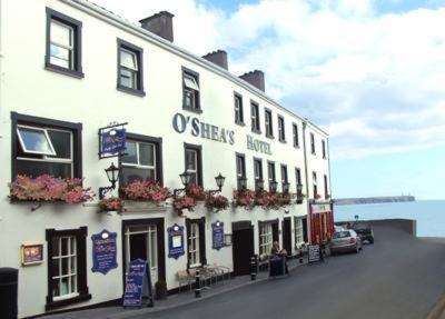 Booking - Hotel O'Shea's