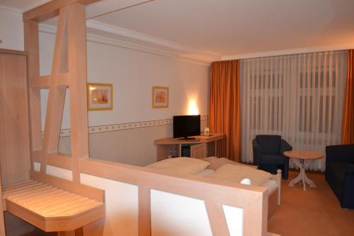 Booking - Hotel Gasthof Rödertor