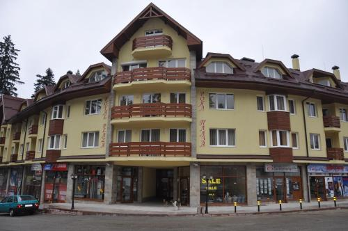 Booking - PMS Borovets Apartments