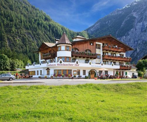 Booking - Naturparkhotel Stockacher Hof