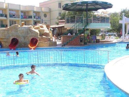 Sunny Beach Bulgaria Clubs. Sunny Day Club