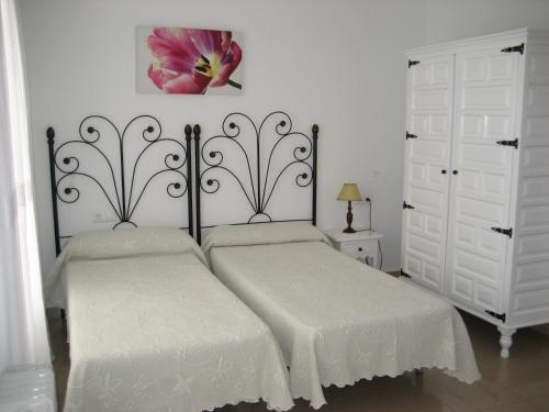 Booking - Apartment Intercentro Torrox-Costa