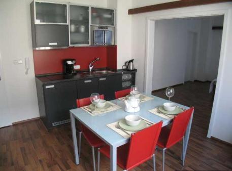Booking - Apartments Rajska