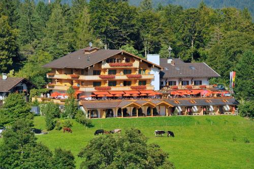 Booking - Alpengasthof Gröbl Alm