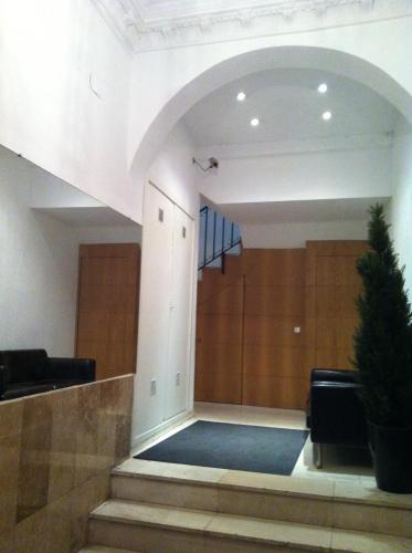 Booking - Apartamentos MV Gran Via