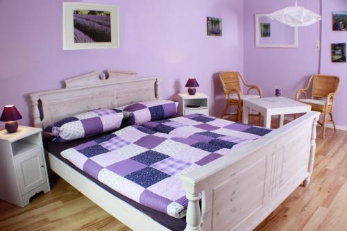 Booking - Gästehaus Lavendel