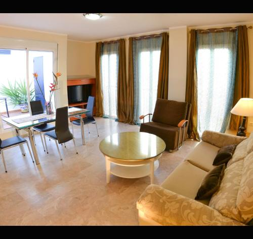Booking - Apartaments Sevilla