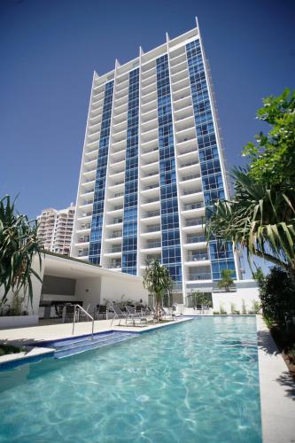 Booking - Apartments Ocean Pacific Resort