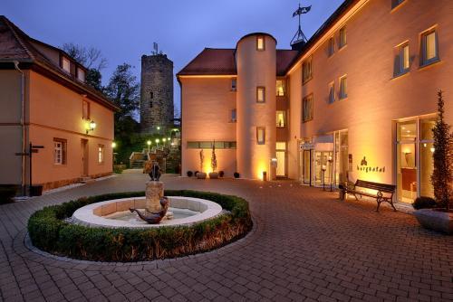 Booking - Burghotel Staufeneck