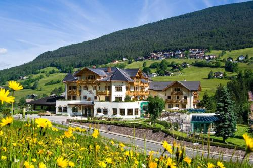 Booking - Alpin & Vital Hotel La Perla