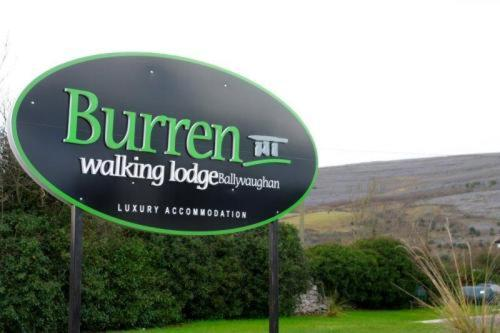 Burren Walking Lodge (Ballyvaughan)