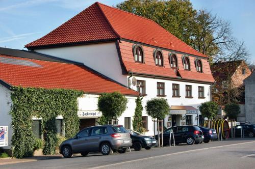 Booking - Hotel Sachsenhof