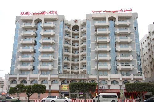 Booking - Ramee Guestline Deira Hotel