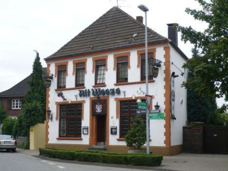Booking - Hotel Alt Weeze