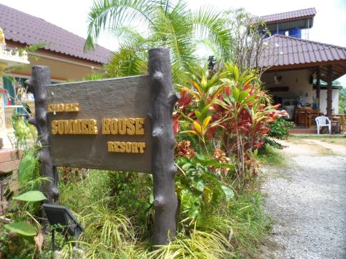 Booking - Khaolak Summer House Resort