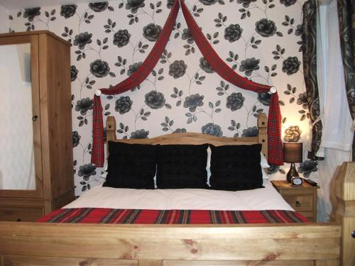 Booking - B&B Eilidh