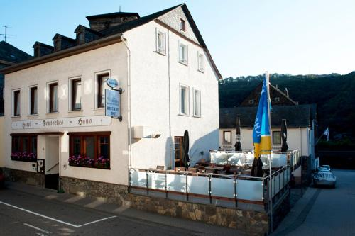 Booking - Hotel Deutsches Haus