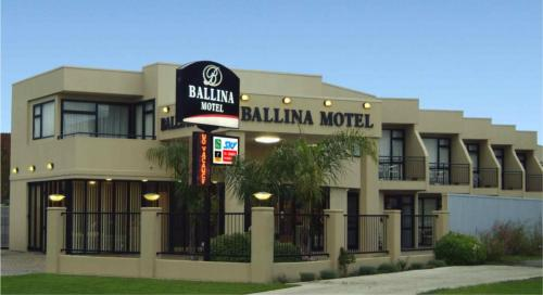 Booking - Ballina Motel