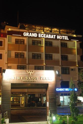 Booking - Hotel Grand Eceabat