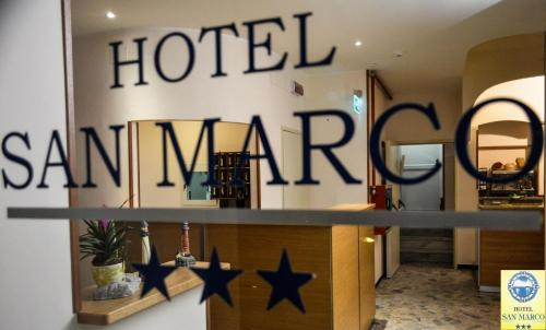 Booking - Hotel San Marco