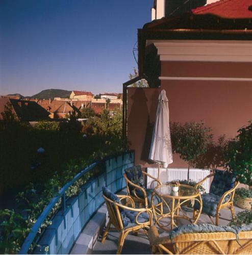 Booking - Hotel Szent Janos
