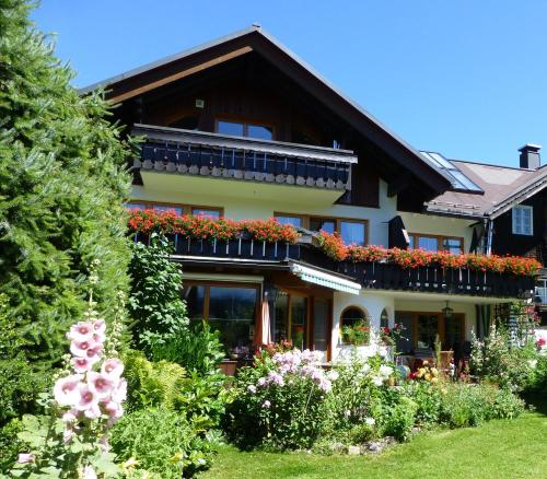 Booking - Haus Schraudolf