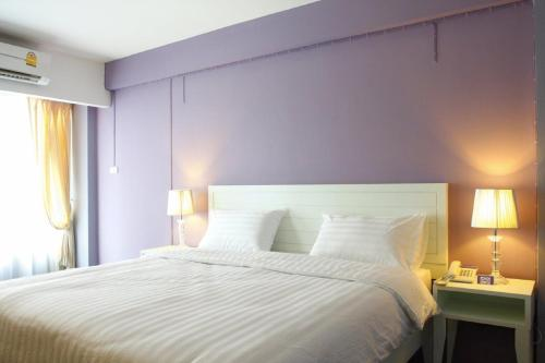 Booking - Hotel Lilac Relax-Residence
