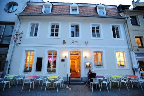 Booking - Hotel Fuchs