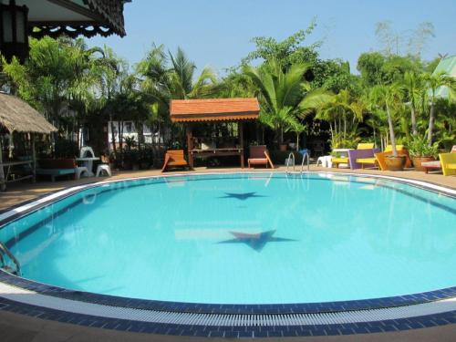 Booking - Orchid Hibiscus Guest House