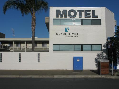Booking - Hotel Clyde River Motor Inn