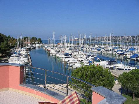 Booking - Apartments Marina Portorož Residence