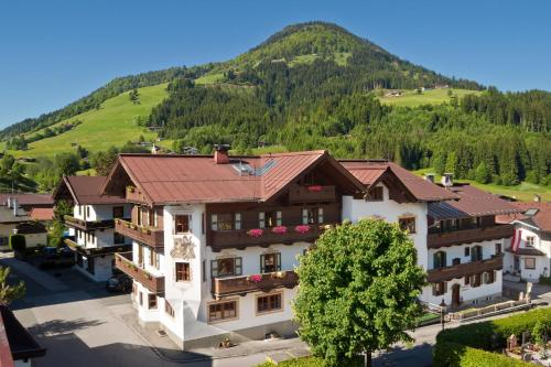 Booking - Hotel Kirchenwirt